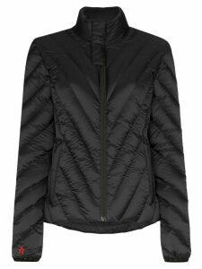 Perfect Moment Mini Duvet II ski jacket - Black