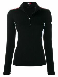 Rossignol x Tommy Hilfiger underlayer top - Black