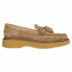 Tods No code 01 Moccasins