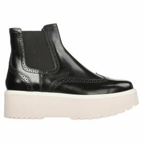 Hogan H355 Ankle Boots
