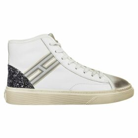 Hogan H342 High-top Sneakers