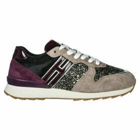 Hogan Running - R261 Sneakers