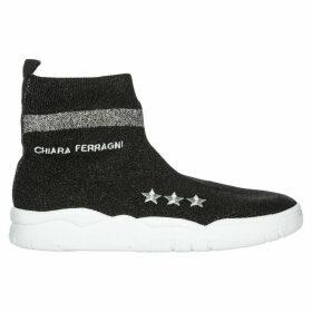 Chiara Ferragni Active Sneakers