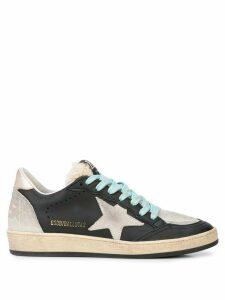 Golden Goose Ball Star sneakers - Black