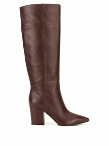 Sergio Rossi Sergio knee-length boots - Red