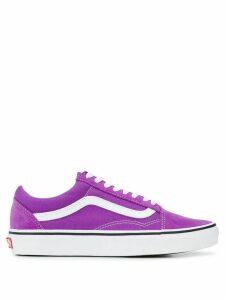 Vans Old Skool low-top sneakers - PURPLE