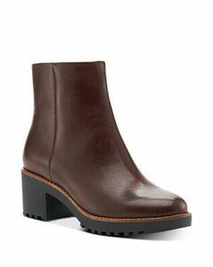 Botkier Women's Brynn Block Heel Boots