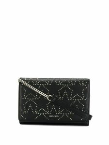 Jimmy Choo Elise cross body bag - Black