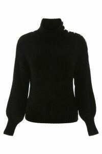 STAUD Paloma Turtleneck
