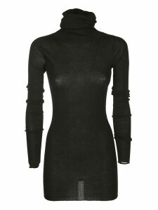 Rick Owens Turtle Neck Jumper
