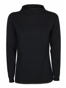 Fabiana Filippi Mock Neck Sweater