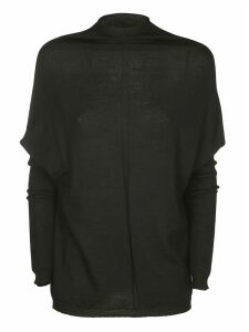 Rick Owens Crater Knit Cardigan