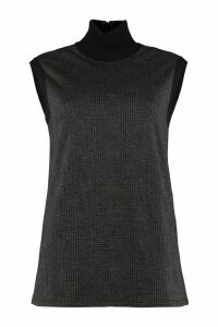 Max Mara Abate Knitted Top
