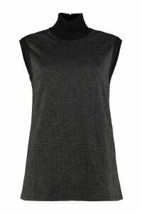 Max Mara Abate Knitted Top