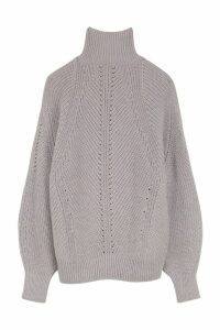 Pinko Mega Turtleneck Sweater