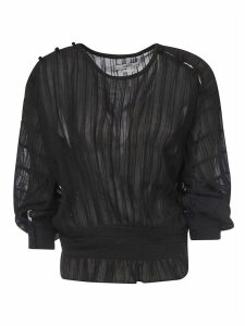 Isabel Marant Pleat Blouse