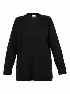 Ganni Oversized Sweater