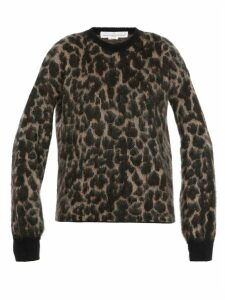 Golden Goose Animalier Sweater