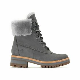 Courmayeur Valley WP 6in Boots
