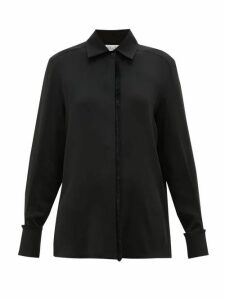Max Mara - Mogador Shirt - Womens - Black