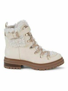 Gretchen Faux Fur Winter Boots