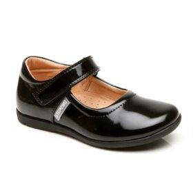 Step2wo New Lynn - Bar Shoe Black Patent Size 28-34