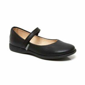 Step2wo Annie Plain Hook And Loop Shoe