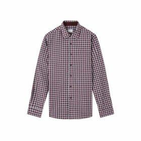 Jigsaw Anthony Check Shirt