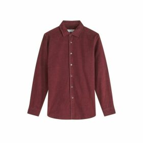 Jigsaw Anthony Cord Shirt