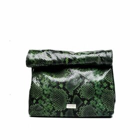 Sisters N Silk - Womens Silk Scarf The Parrot Scarf