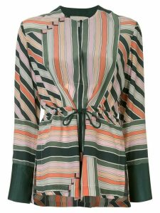 Ginger & Smart Serendipity striped blouse - Multicolour