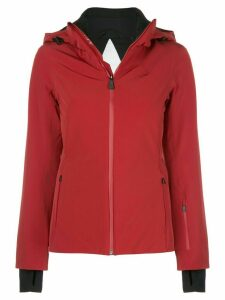Aztech Mountain Daly down jacket - Red