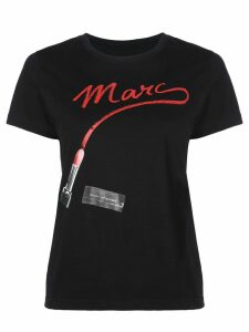 Marc Jacobs The St. Marks T-shirt - Black
