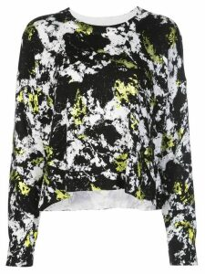 Alice+Olivia Quintin jumper - Black