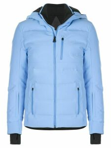 Aztech Mountain Nuke Suit jacket - Blue