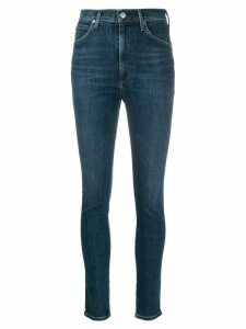 Citizens Of Humanity Chrissy skinny jeans - Blue