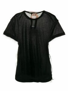 Nº21 t-shirt - Black