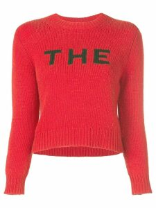 Marc Jacobs The jumper - Red