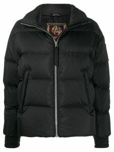 Moose Knuckles feather down jacket - Black