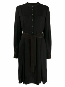 Talbot Runhof Toria dress - Black