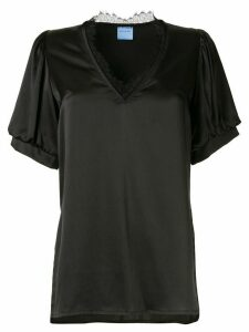 Macgraw Shadow blouse - Black