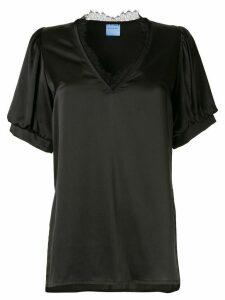 Macgraw Shadow blouse - Black