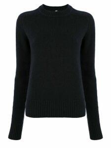 Extreme Cashmere round neck jumper - Black