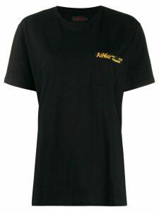 Dr. Martens logo T-shirt - Black