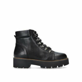 Carvela Sampha - Black Hiker Boots