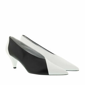 Givenchy Pumps - Two-Toned Pumps Black/White - colorful - Pumps for ladies
