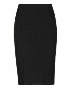 EAN 13 SKIRTS Knee length skirts Women on YOOX.COM