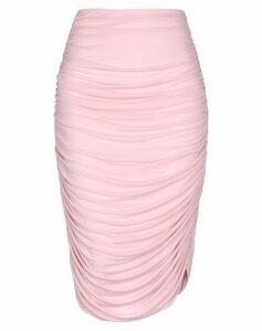 NORMA KAMALI SKIRTS 3/4 length skirts Women on YOOX.COM