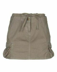 CLOSED SKIRTS Mini skirts Women on YOOX.COM