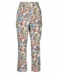 SEDUCTIVE TROUSERS Casual trousers Women on YOOX.COM